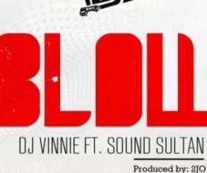 DJ Vinnie - Blow Ft. Sound Sultan